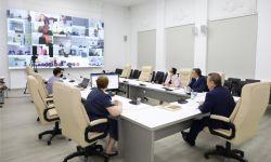СПбГАУ принял участие в очередном заседании Совета ректоров ведущих аграрных вузов СНГ