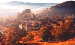 Scholarship Program to Study in Romania 2021 - 2022