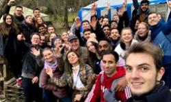 Студенты СПбГАУ об обучении в Латвии по программе академической мобильности Эразмус +