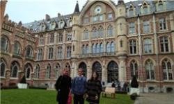 Erasmus + international staff week 2019