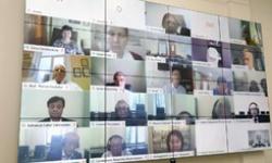 Студенты СПбГАУ приняли участие в Международной летней школе-2020 онлайн